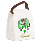 Irving Canvas Lunch Bag