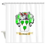Irving Shower Curtain