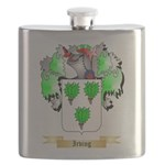 Irving Flask