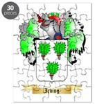 Irving Puzzle