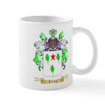 Irving 2 Mug