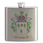 Irving 2 Flask