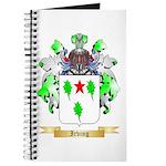 Irving 2 Journal