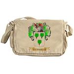 Irvine Messenger Bag