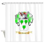 Irvine Shower Curtain