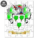 Irvine Puzzle