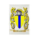 Iruguez Rectangle Magnet (100 pack)