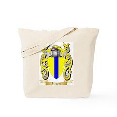 Iruguez Tote Bag