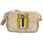 Iruguez Messenger Bag