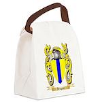 Iruguez Canvas Lunch Bag
