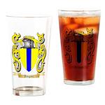 Iruguez Drinking Glass