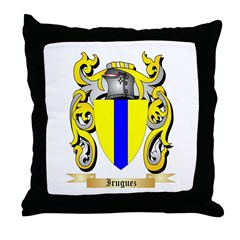 Iruguez Throw Pillow