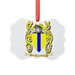 Iruguez Picture Ornament