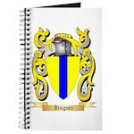 Iruguez Journal
