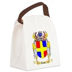 Irons Canvas Lunch Bag