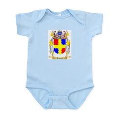 Irones Infant Bodysuit