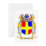 Irones Greeting Cards (Pk of 20)