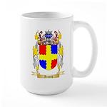 Irones Large Mug