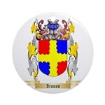 Irones Ornament (Round)