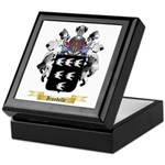 Irondelle Keepsake Box