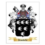 Irondelle Small Poster