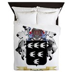 Irondelle Queen Duvet