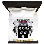 Irondelle King Duvet