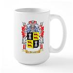 Irizary Large Mug