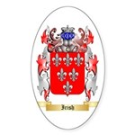 Irish Sticker (Oval 10 pk)