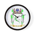 Irick Wall Clock