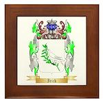 Irick Framed Tile