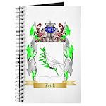 Irick Journal