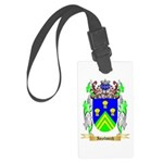 Iozefovich Large Luggage Tag