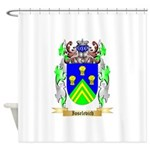 Ioselevich Shower Curtain