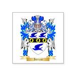 Iorizzo Square Sticker 3