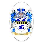 Iorizzo Sticker (Oval)