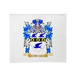 Iorizzo Throw Blanket