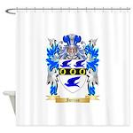Iorizzo Shower Curtain