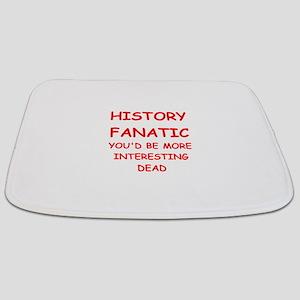 HISTORY Bathmat