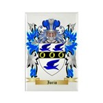 Iorio Rectangle Magnet (10 pack)