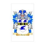 Iorio Sticker (Rectangle)