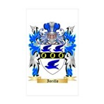 Iorillo Sticker (Rectangle 50 pk)