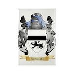 Iordanski Rectangle Magnet (10 pack)