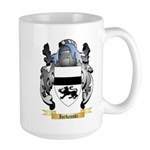 Iordanski Large Mug