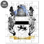 Iordanski Puzzle