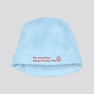axis_evil_red baby hat