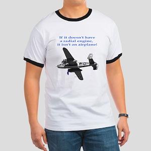 Radial B-25 Ringer T