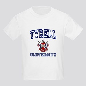TYRELL University Kids Light T-Shirt