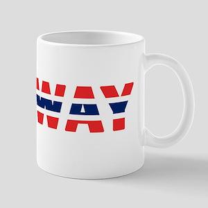 Norway 002 Mug