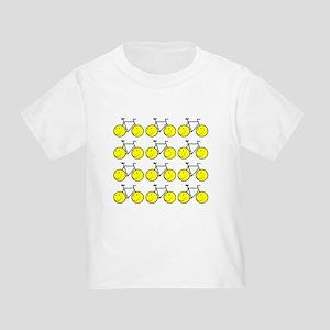 Happy Bikes T-Shirt